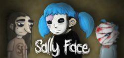 Салли Фейс Прохождения 3 Эпизода