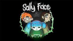 Салли Фейс Прохождения 2 Эпизода от Куплинова