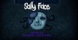 Официальный трейлер 5 эпизода Sally Face