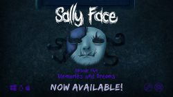 Бонус код Sally Face 5 эпизод